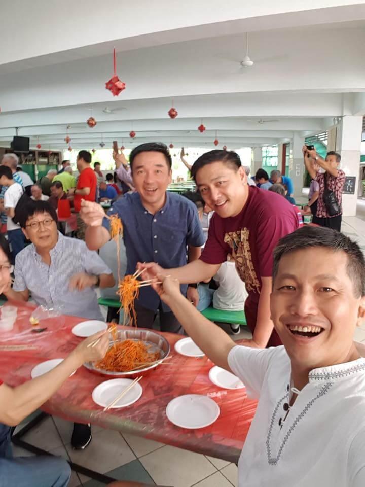 Tuan Bai 2019