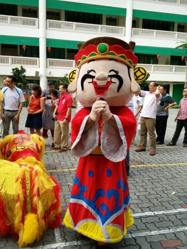 Tuan Bai 2016