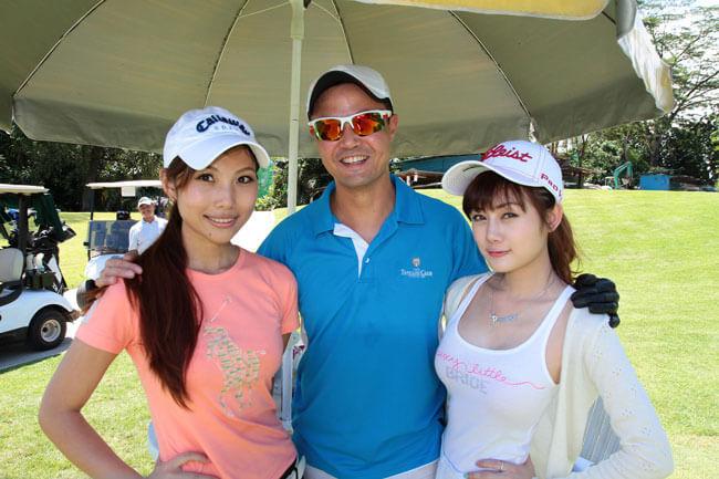 CHA Annual Golf 2012